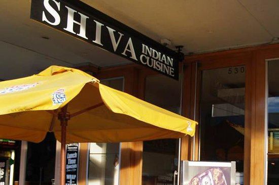 Shiva Indian Cuisine