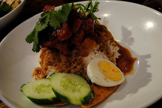 Sukho Thai Restaurant