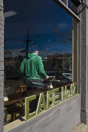 Cafe No. 12