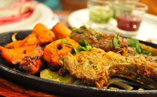A Taste Of India Mosman