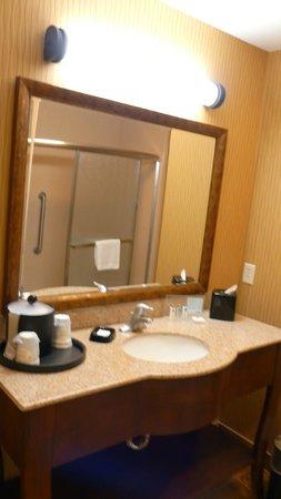 Hampton Inn Lordsburg:                   Hampton eau de toilette