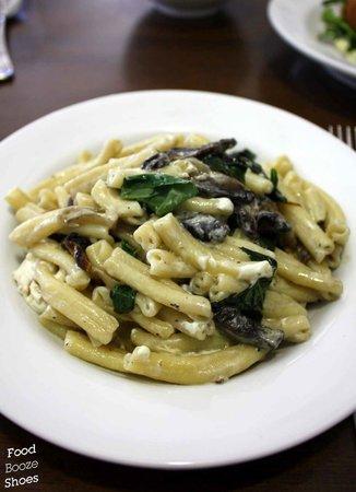 La Casareccia Italian Restaurant