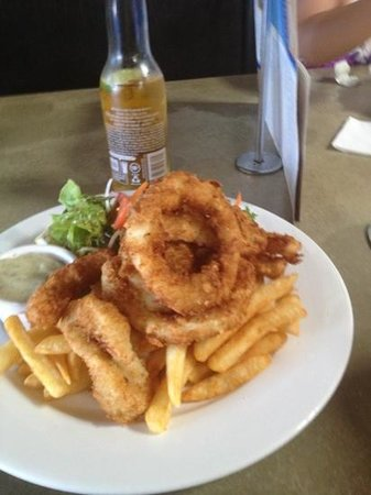 Torquay Restaurant - Bistro