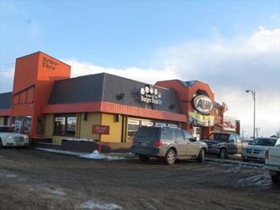 Prairie Island Casino Restaurants