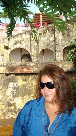 Hotel Casa San Agustin:                   sensaciones maravillosas