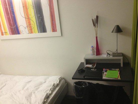 Sorell Hotel Ador:                   Room