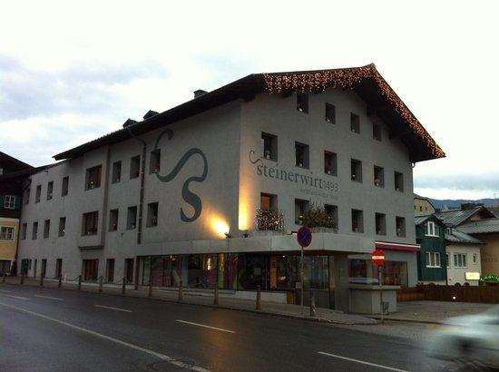 Boutique Hotel Steinerwirt