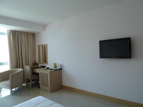 Green Island Hotel: Room, Green Island Ha Tien, Vietnam