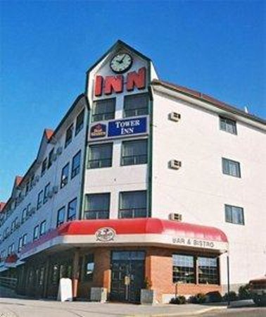 Tower Inn, Quesnel - Restaurant Reviews, Phone Number