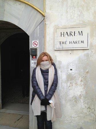 Four Seasons Hotel Istanbul at Sultanahmet: Просто весело