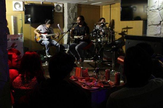 Lounge 31A Studio