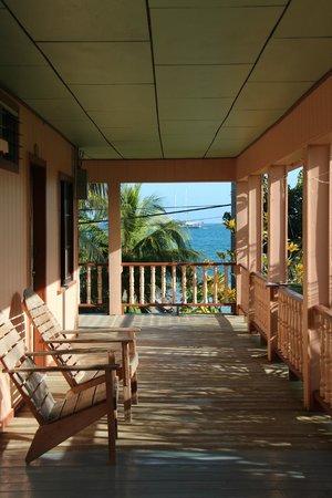 Hotel Margarita Bay:                                                       great place to hang around