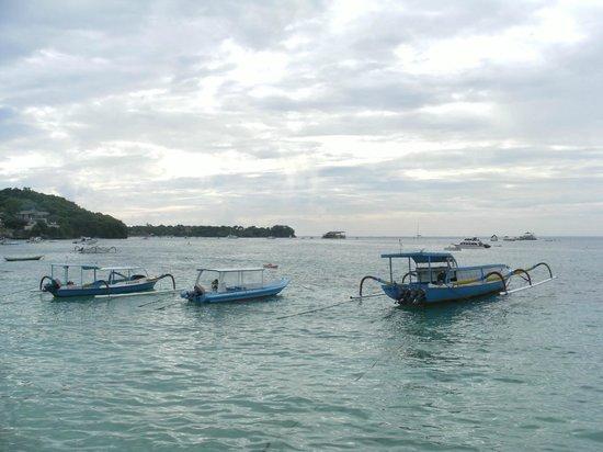 Nusa Lembongan, Indonesia:                   beautiful