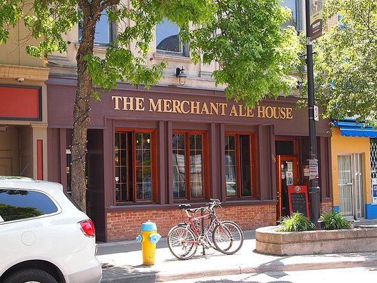 The Merchant Ale House Photo