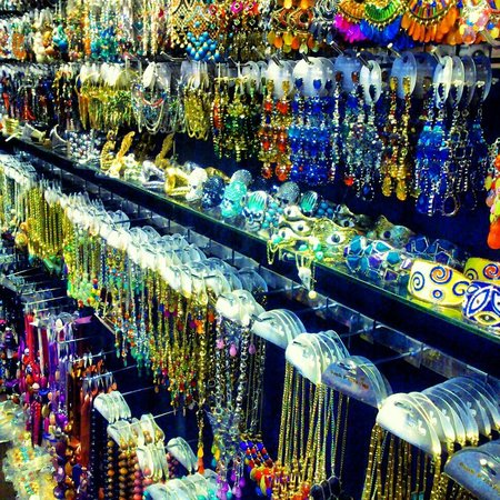 Bangkok, Thailand:                                     accessories