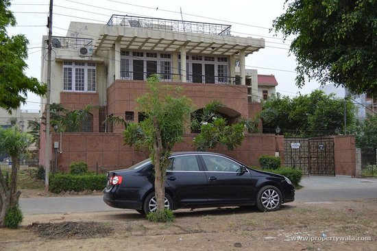 TIW Home Stay :                                     Front View