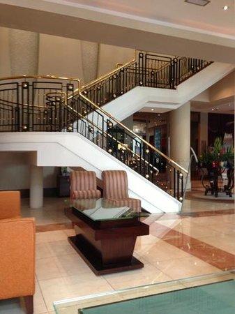 薩弗伊酒店照片