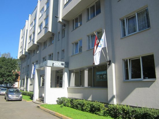 Photo of Hotel Jurnieks Riga
