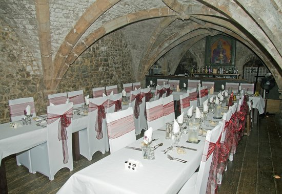 Picture Of The George Vaults, Rochester