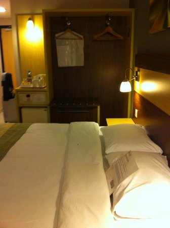 Citymax Hotels Bur Dubai:                   room2