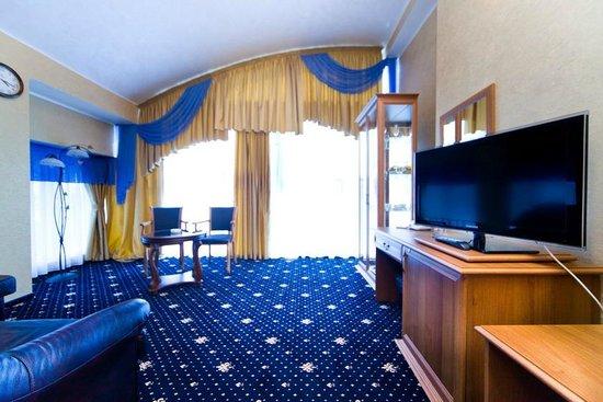 ボゲマ ホテル