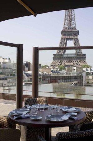 Le's Mai Restaurant