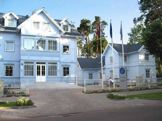 Eiropa Hotel