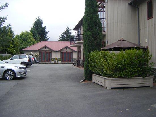 塞特勒斯汽車旅館照片