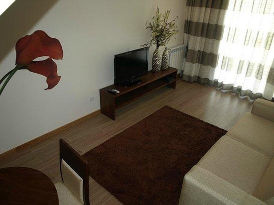 Vitoria village prices apartment reviews porto for Appart hotel 63