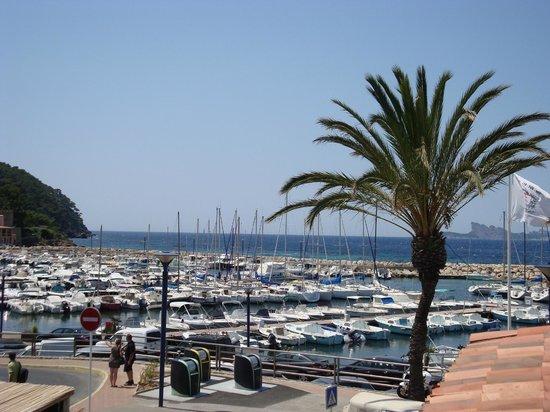 Photo of Villa Les Pins Saint Cyr sur mer