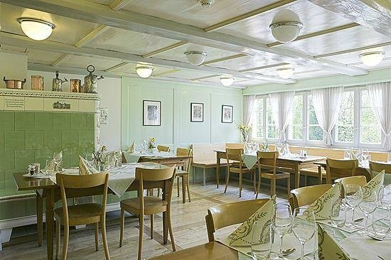 Gasthof Gyrenbad: Gaststube