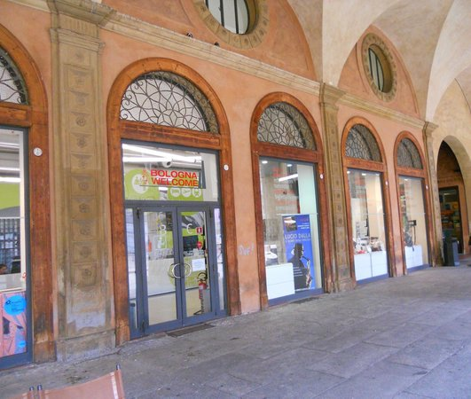 Bologna Tourism Office