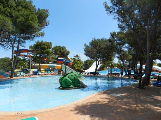 Hotel Marina Parc: Children pool
