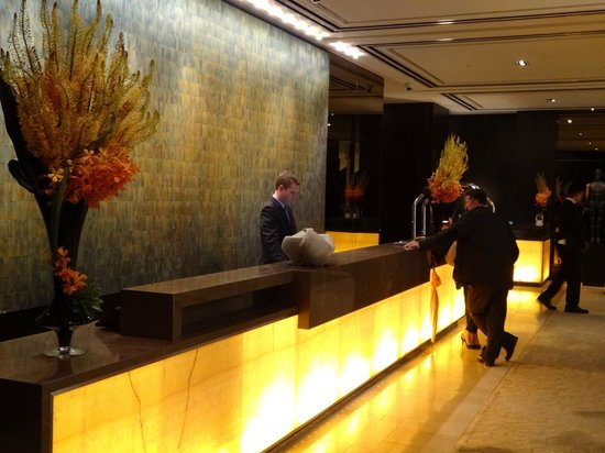 Langham Place, New York, Fifth Avenue:                   Very attentive staff
