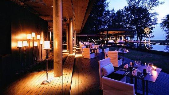 The Haven Restaurant & Bar, Amphur Thalang, Phuket