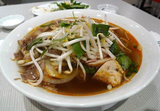 Pho Hoa Vienamese Noodle House