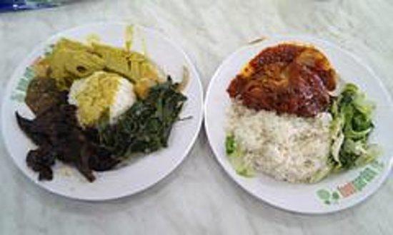 Foto de Medan Selera Foodgarden