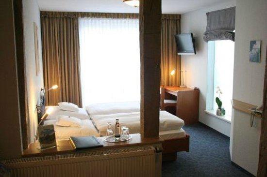 Foto de Flair Hotel Deutsches Haus