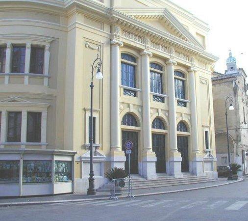 Teatro Giuseppe Verdi
