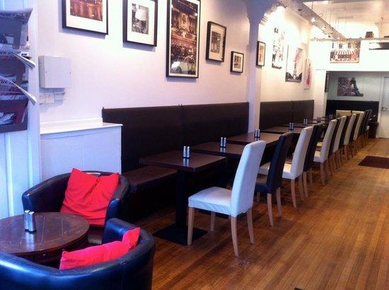 Hotels in Belfast City Centre | Park Inn Belfast Hotel