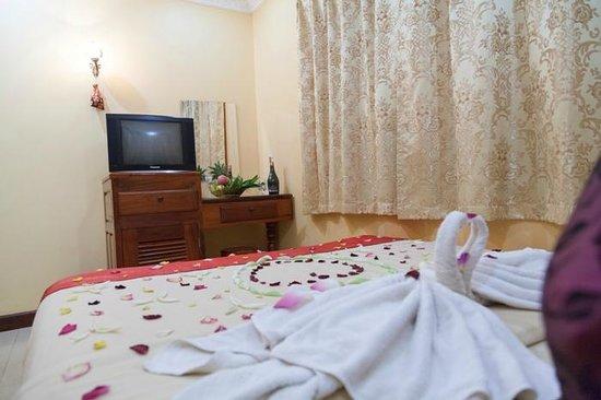 Im Malis Hotel: Deluxe Double Room