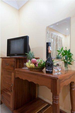 Im Malis Hotel: Room Facility