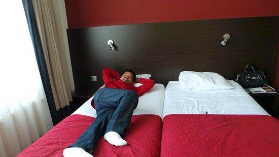 Hotel Astoria - Astotel:                   nice room