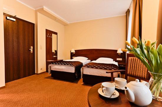 Hotel Posen Ibis