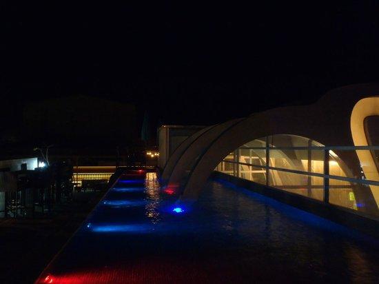 The Jonathon:                                     rooftop