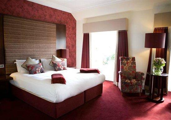 Bonham Hotel Edinburgh Tripadvisor