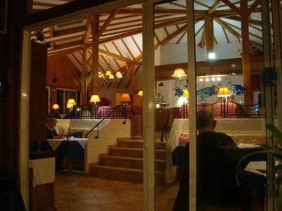 Monte Marina:                   marina Playa restaurant