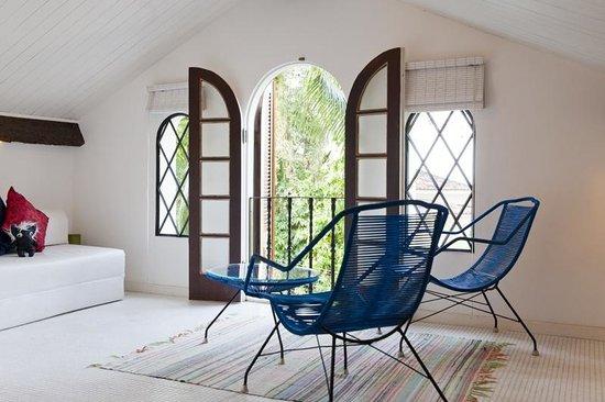 Casa Beleza: Loft Suite