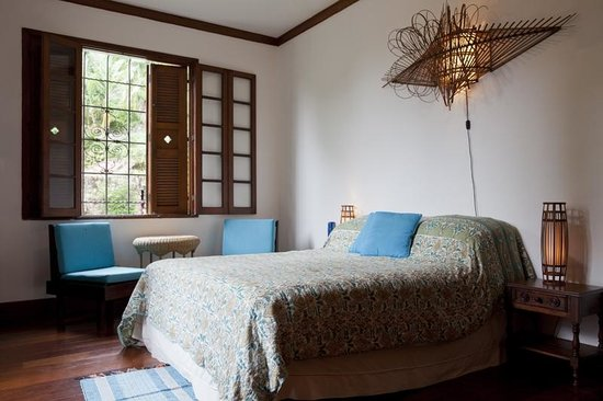 Casa Beleza: Orange Room