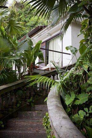 Casa Beleza: Garden Bungalow